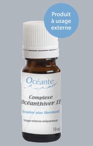 huile essentielle Océanthiver II