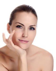 soins spécifique contour yeux lm bio - lmp sante